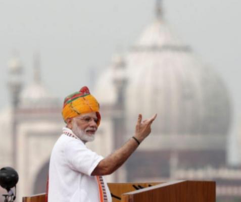 nền kinh tế Ấn Độ